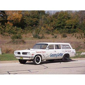 1963 Pontiac Tempest for sale 101584065