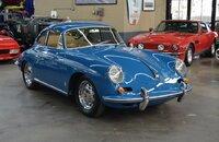 1963 Porsche 356 for sale 101100735