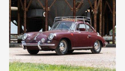 Porsche 356 For Sale >> 1963 Porsche 356 Classics For Sale Classics On Autotrader