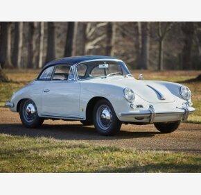 1963 Porsche 356 for sale 101105947