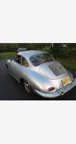 1963 Porsche 356 B Super Coupe for sale 101107516
