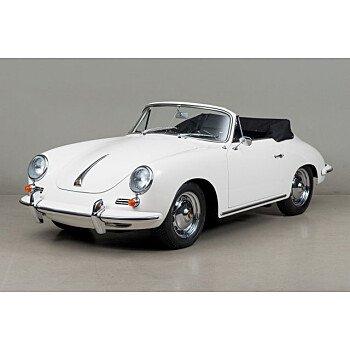1963 Porsche 356 for sale 101136604