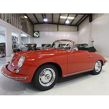 1963 Porsche 356 for sale 101169299