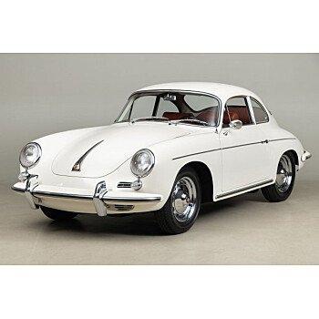 1963 Porsche 356 for sale 101173269
