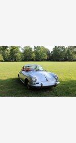 1963 Porsche 356 for sale 101196606