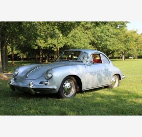 Porsche 356 Classics for Sale - Classics on Autotrader