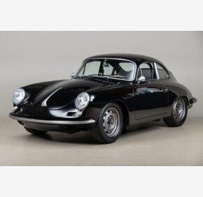 1963 Porsche 356 for sale 101236916