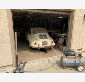 1963 Porsche 356 for sale 101382181
