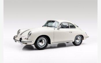 1963 Porsche 356 for sale 101393392