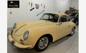 1963 Porsche 356 B Super 90 Coupe for sale 101400784