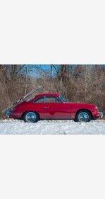 1963 Porsche 356 for sale 101418947