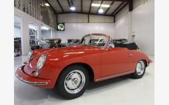 1963 Porsche 356 for sale 101510201