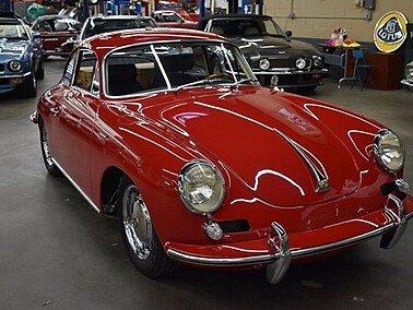 1963 Porsche 356 for sale 101618913