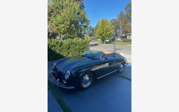 1963 Porsche 356 B Super 90 Cabriolet for sale 101391148