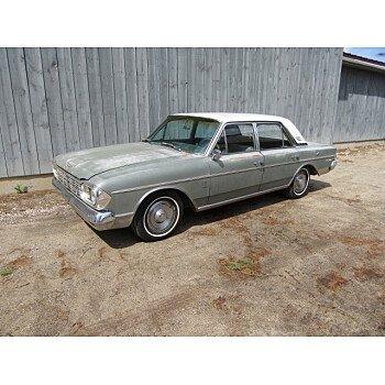 1963 Rambler Ambassador for sale 101149655