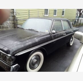 1963 Rambler Classic for sale 101382119