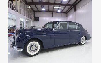 1963 Rolls-Royce Phantom V for sale 101066648