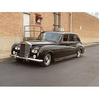 1963 Rolls-Royce Phantom for sale 101552223