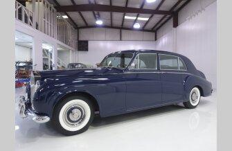 1963 Rolls-Royce Phantom V for sale 101066648