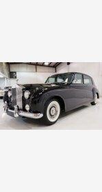 1963 Rolls-Royce Phantom V for sale 101419827