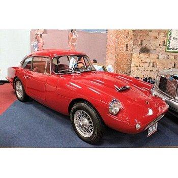 1963 Sabra Sport for sale 101107409