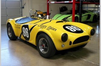 1963 Shelby Cobra for sale 100907915