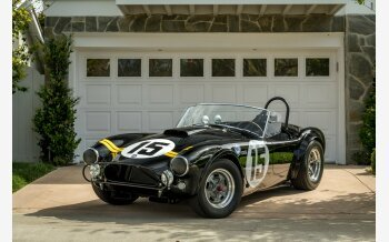 1963 Shelby Cobra for sale 100961346