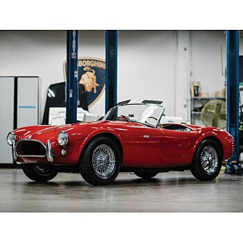 1963 Shelby Cobra for sale 101255787