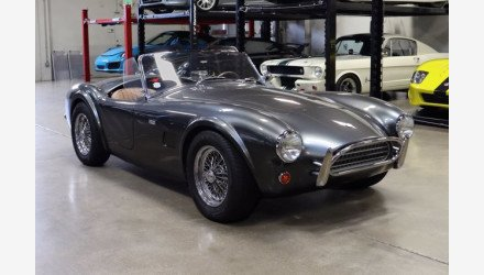 1963 Shelby Cobra for sale 101442506