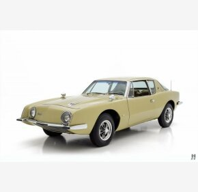 1963 Studebaker Avanti for sale 101033796