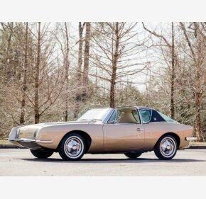 1963 Studebaker Avanti for sale 101106233