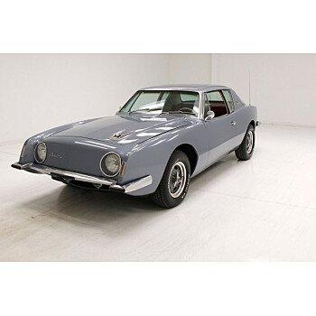 1963 Studebaker Avanti for sale 101282804