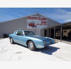 1963 Studebaker Avanti for sale 101344890