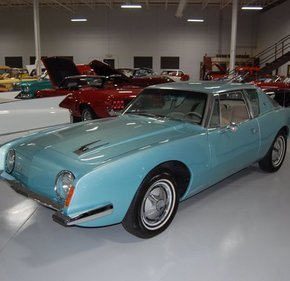 1963 Studebaker Avanti for sale 101384796