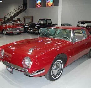 1963 Studebaker Avanti for sale 101427639
