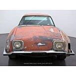 1963 Studebaker Avanti for sale 101446340