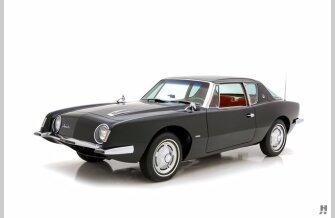 1963 Studebaker Avanti for sale 101533094