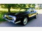 1963 Studebaker Avanti for sale 101547691