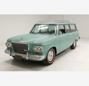 1963 Studebaker Daytona for sale 101262635