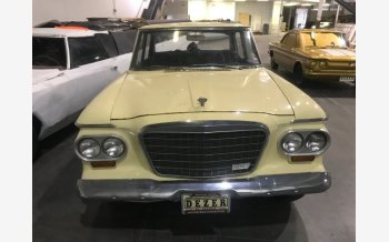 1963 Studebaker Lark for sale 101107378