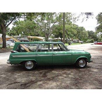 1963 Studebaker Lark for sale 101173634