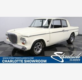 1963 Studebaker Lark for sale 101230660