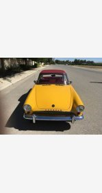 1963 Sunbeam Alpine for sale 101301951