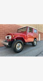1963 Toyota Land Cruiser for sale 101185374