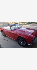 1963 Triumph TR4 for sale 101018140