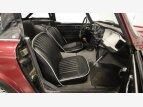 1963 Triumph TR4 for sale 101605209