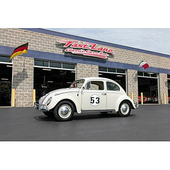 1963 Volkswagen Beetle for sale 101074815