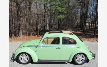 1963 Volkswagen Beetle for sale 101462716