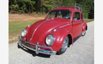 1963 Volkswagen Beetle for sale 101630224