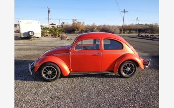 1963 Volkswagen Beetle Coupe for sale 101298768